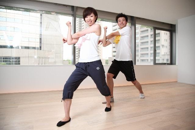 スポーツジム=ダイエットジムは違う!名古屋のスポーツジム